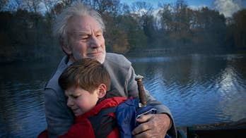 Sir Patrick Stewart stars in modern take on classic King Arthur tale