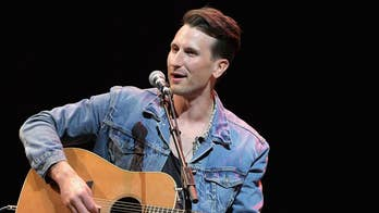 Country star Russell Dickerson on how his wife inspired his new single