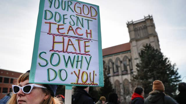 Democrats paint Covington students as new deplorables