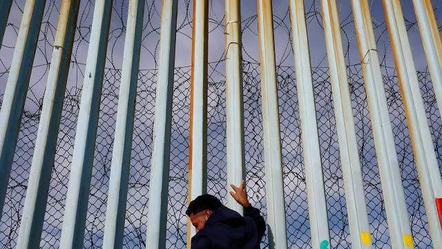 Many Democrats who oppose the wall supported a border barrier in the past, what changed?