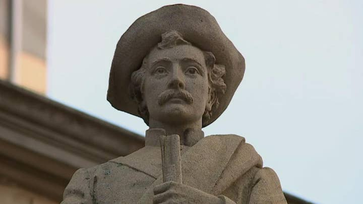 Fate of Confederate monument polarizes opinions in Winston-Salem as deadline looms
