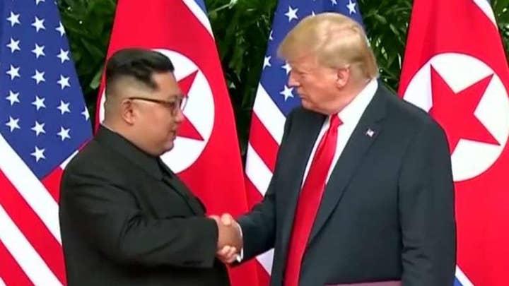 North Korea's Kim Jong Un prepares for second Trump summit