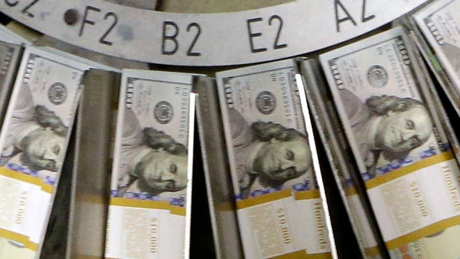 Average US wage grew 3.4 percent last year