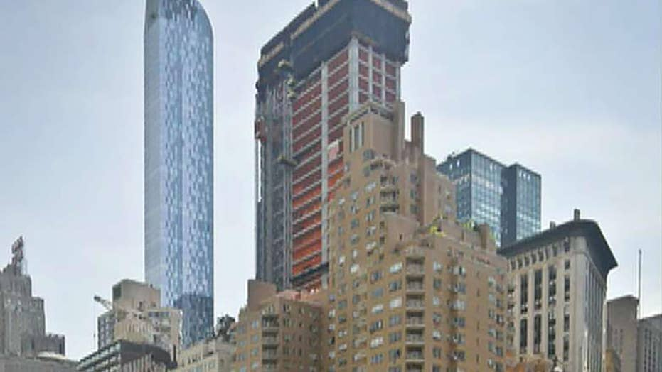 Most-expensive home in the US sold in New York City