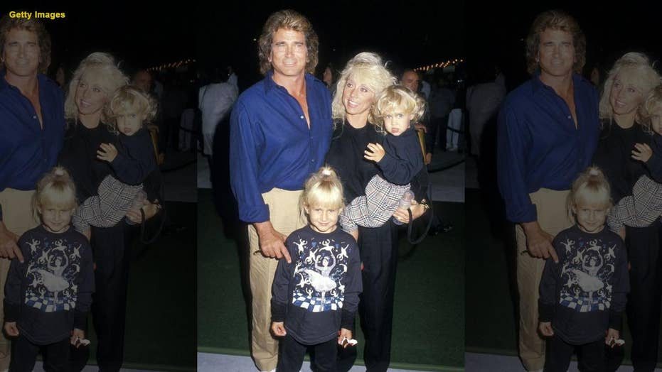 Michael Landon's daughter says despite his fame he was an amazing father