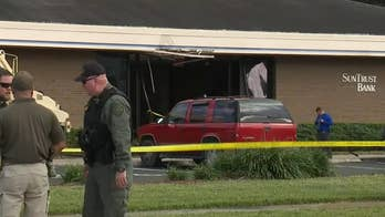 Update on deadly mass shooting at Sebring bank