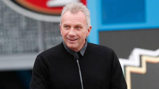 Super Bowl legend Joe Montana makes an interesting new investment