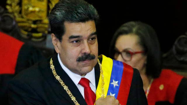 US defies Maduro's order to pull diplomats out of Venezuela