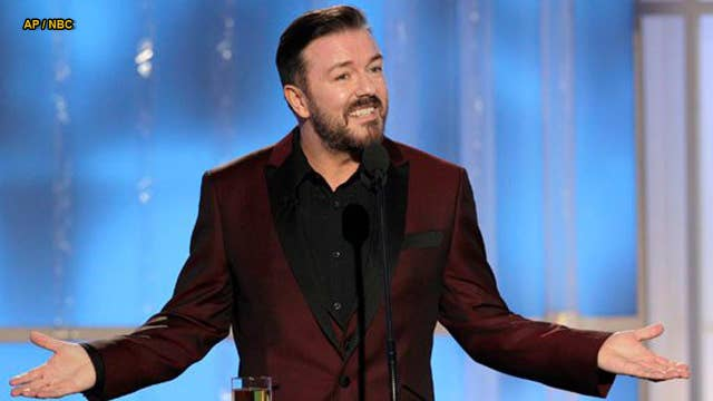 Ricky Gervais says freedom of speech is getting lost, slams political correctness on Twitter