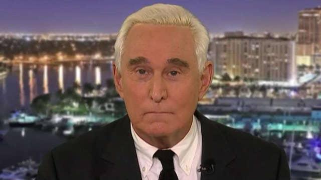 Roger Stone: I will not bear false witness against Donald Trump