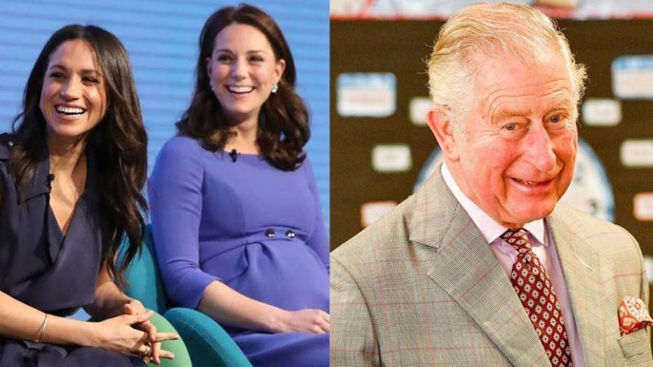 New reports reveal that the feud between Meghan Markle and Kate Middleton may finally be over
