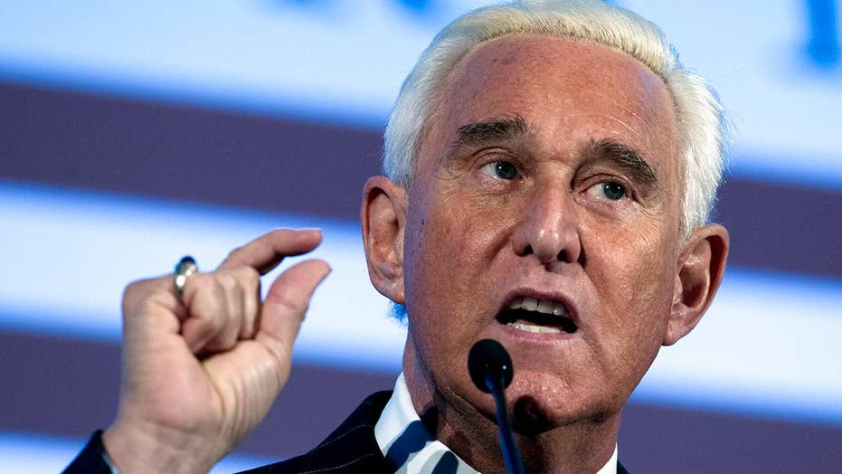 Indictment alleges Roger Stone worked to obstruct investigation into Russian election interference