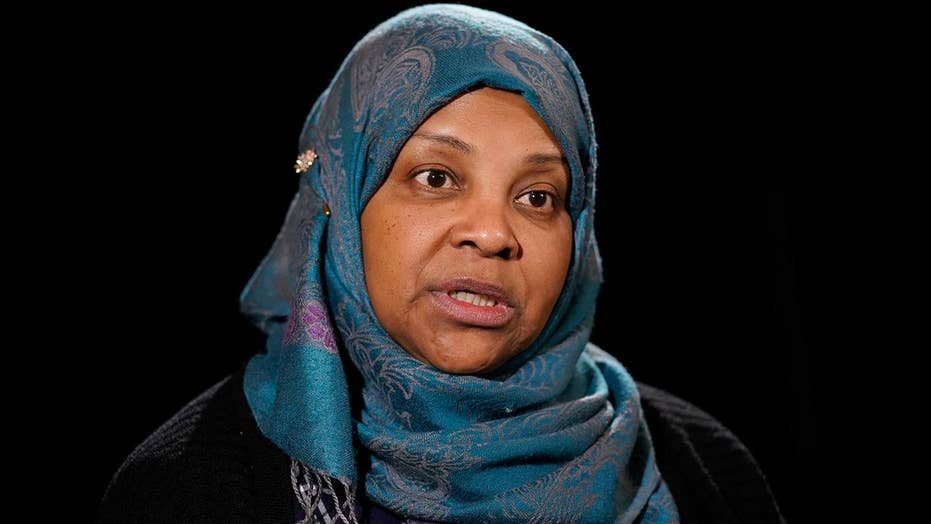 Prominent Iranian TV anchorwoman Marzieh Hashemi released from federal custody