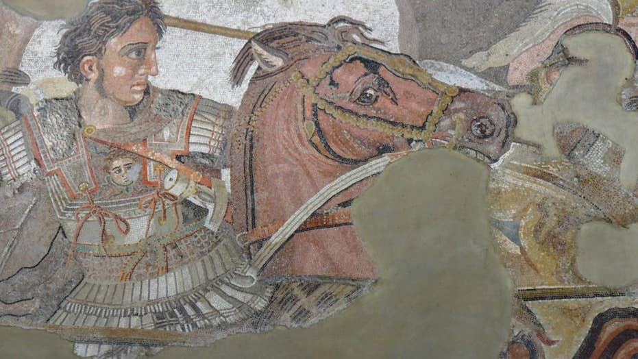 Alexander the Great suffered from neurological disorder, died 6 days later than previously thought, new theory argues