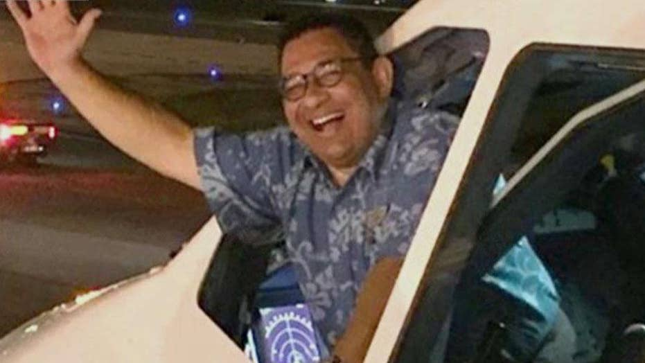 Flight Attendant Dies Of Heart Attack During From Honolulu To New York