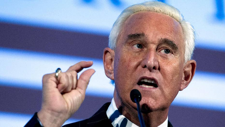 What evidence does Robert Mueller have that Roger Stone may not know about?