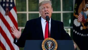 Media hit Trump's shutdown deal