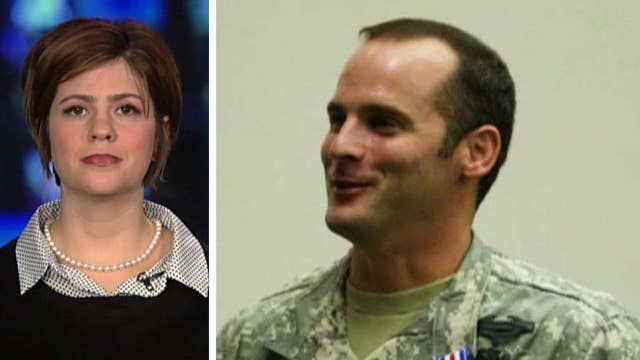 Hearing set for Green Beret accused of murdering a Taliban bomb maker in 2010