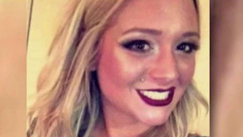 Search underway for Savannah Spurlock, missing Kentucky mother