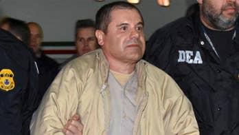 El Chapo defense presents its case, rests after half-hour