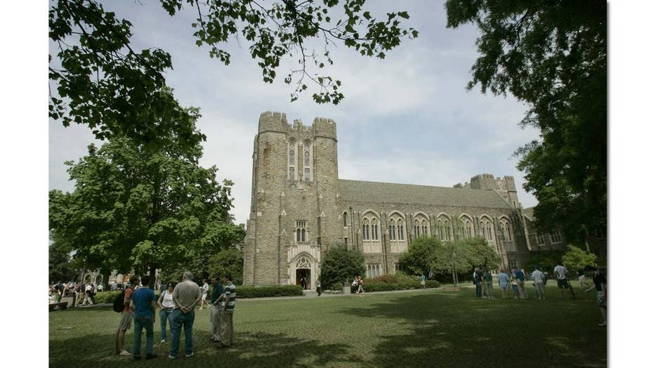 Duke University Professor who told students not to speak Chinese removed