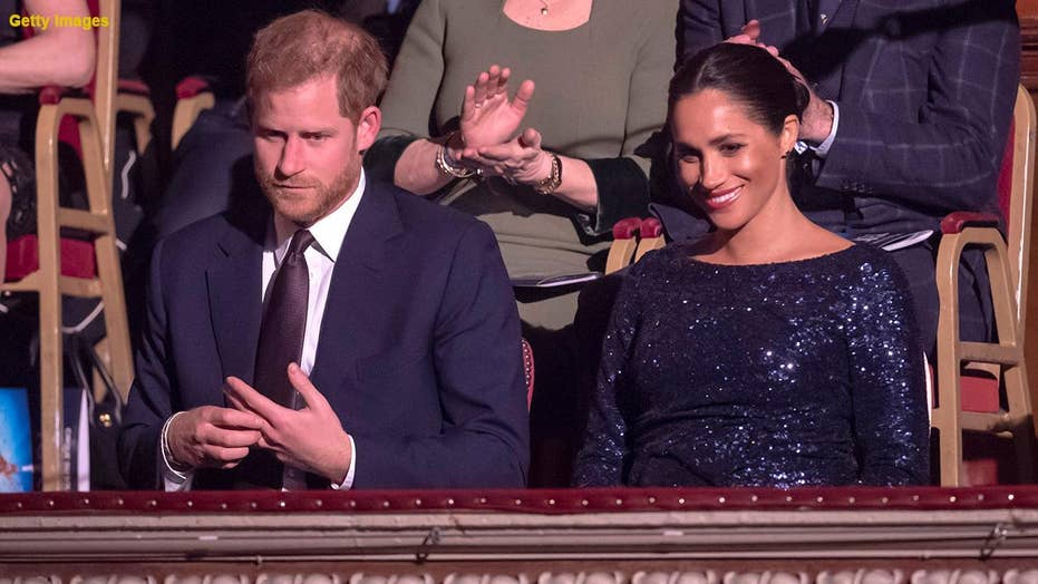 Meghan Markle accused of making Prince Harry more high maintenance