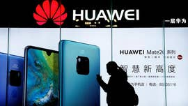 China's Huawei spy risks threaten U.S diplomacy abroad