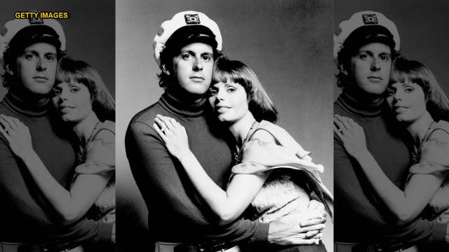 Toni Tennille reveals the last words she told 'Captain' Daryl Dragon