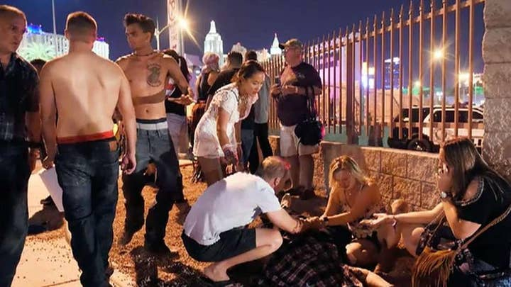 FBI finds no clear motive for Las Vegas shooting