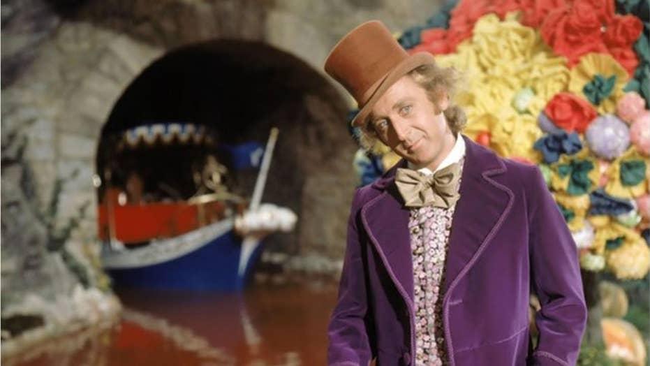 'Willy Wonka' star Julie Dawn Cole reveals what it was really like working with Gene Wilder, being Veruca Salt