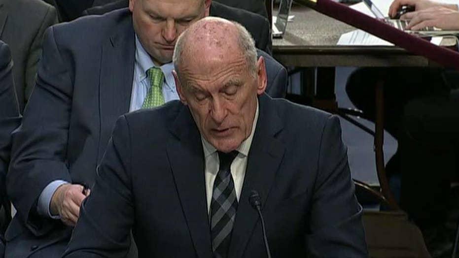 Risks from China, emerging technologies dominate Senate hearing on worldwide threats