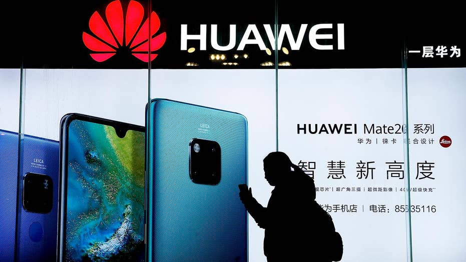 Chinese tech giant Huawei accused of violating US sanctions and stealing trade secrets