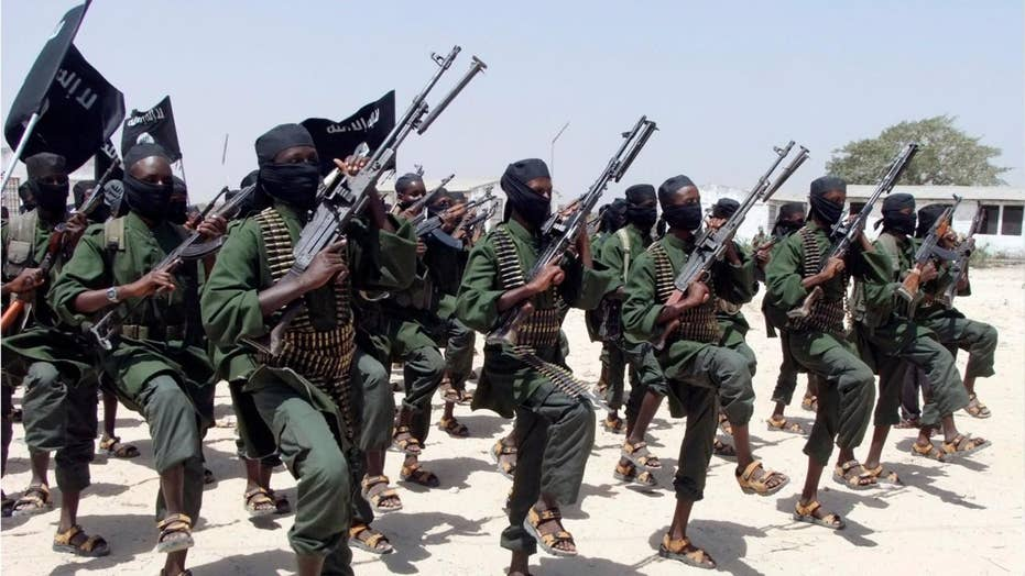 ISIS recruitment drive in Somalia could prove 'massive threat to the US presence' in the region