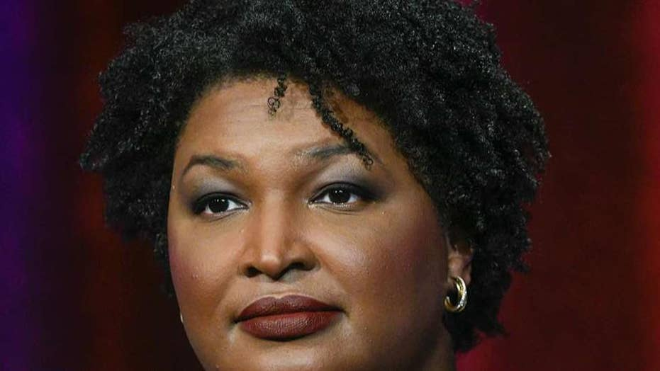 Stacey Abrams to deliver the Democratic response to the State of the Union