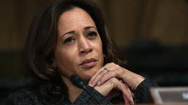 Kamala Harris' dad says parents are 'turning in their grave' over her comments on weed and being Jamaican