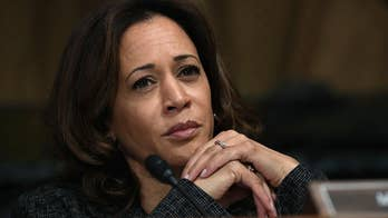 Harris fact-checked over 'nonsensical' claim Trump hiked taxes on middle class