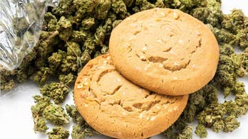 California doctor loses his license after he recommended a 4-year-old eat marijuana cookies for 'temper tantrums'