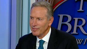 Hey, Democrats, you're roasting Howard Schultz when you should be working hard to find a centrist candidate
