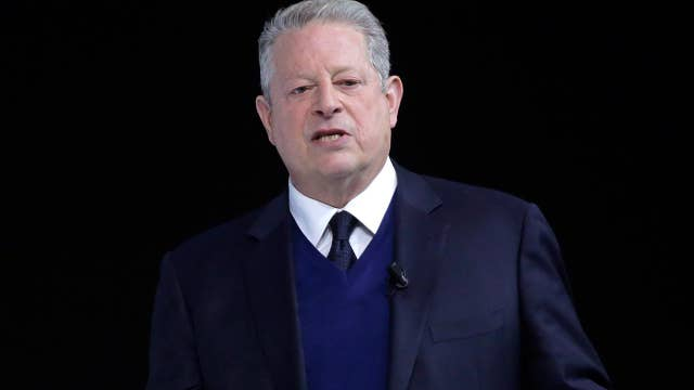 Op-ed: Texas town's environmental narcissism makes Al Gore happy while sticking its citizens with the bill