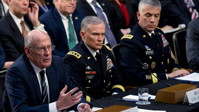 Media melts down after top intelligence officials contradict President Trump thumbnail