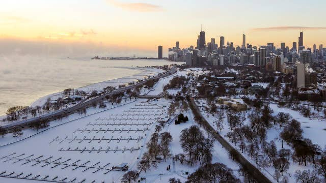 Deep freeze: Midwest struggles with deadly cold temperatures
