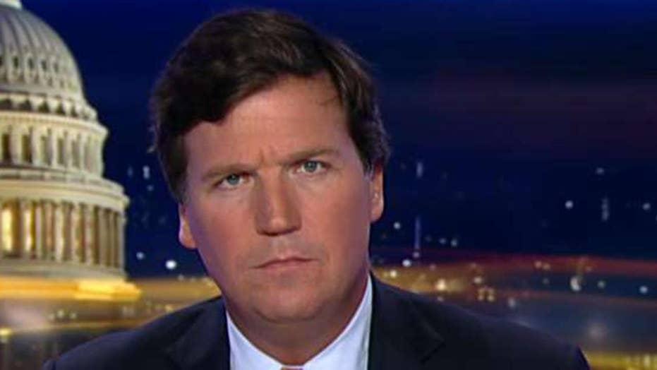 Tucker: Democrats target former Starbucks CEO