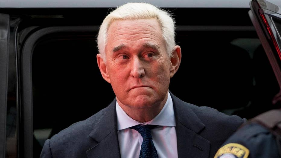 FBI under scrutiny for highly aggressive raid on Roger Stone's home
