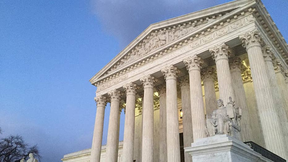 Supreme Court set to hear first Second Amendment case in nearly a decade