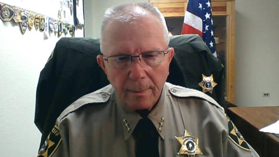 Local sheriff says he won't enforce Washington's tough new gun laws
