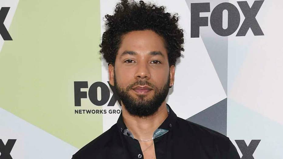 Chicago police investigating alleged assault against 'Empire' star as possible hate crime