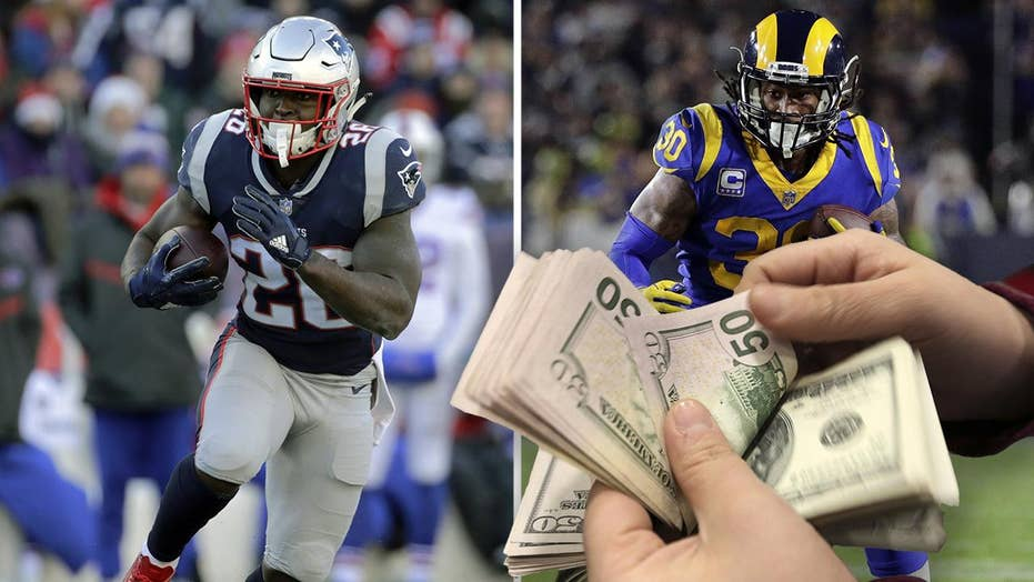 Super Bowl LIII betting projected to hit an all-time high