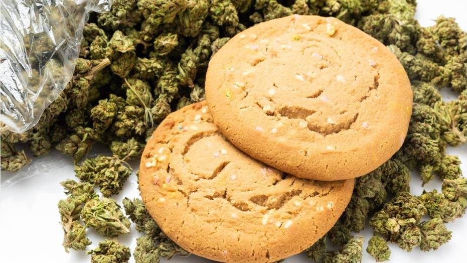 California alloy loses his permit after he endorsed a 4-year-old eat pot cookies for 'temper tantrums'
