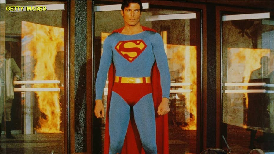 Christopher Reeve's daughter talks growing up with 'Superman,' keeping his legacy alive