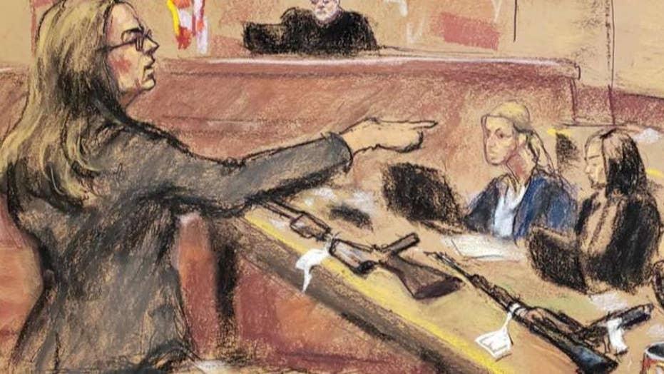 Defense attorneys set to give closing arguments in El Chapo trial